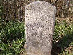 Mary E. Metzner