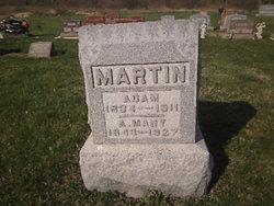 A. Mary Martin