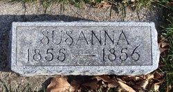 Susanna Barnhart
