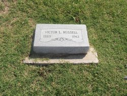 Victor Lee Russell
