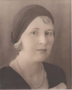 Laura Elizabeth Russell