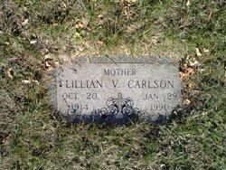Lillian V Carlson