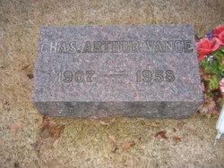Charles Arthur Vance