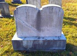 John Kinsley Alderfer