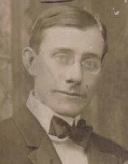 George Nabb Dudley