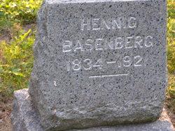 Hennig Basenberg