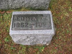 Edwin T. Ambrose