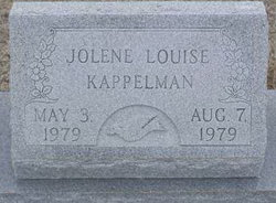 Jolene Louise Kappelman