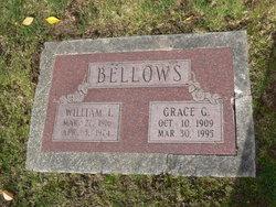William I Bellows