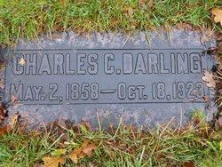 Charles C Darling