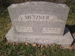 Mary Elnora Nora <i>Axe</i> Metzner