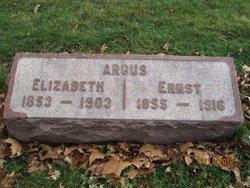 Ernst Argus