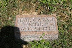 Patricia Ann Greenup
