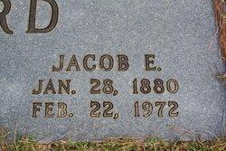 Jacob Elias Alford