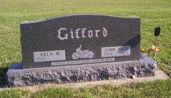 John Jack Gifford, Jr