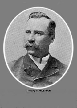 Corp Thomas H. Anderson