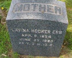 Lavina <i>Hocker</i> Erb
