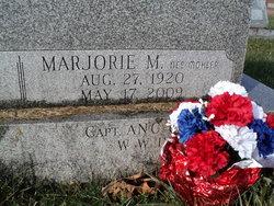 Marjorie Moser <i>Mohler</i> Ashdown