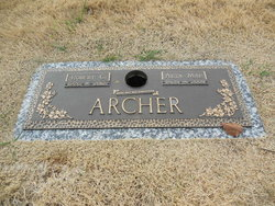 Alta Mae <i>Roark</i> Archer