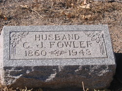 Charles John Fowler
