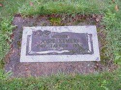 Josephine Josie <i>Dugan</i> Kemery Farrow