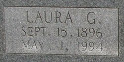 Laura <i>Guthrie</i> Cannon