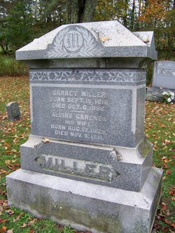 Alvira Miller