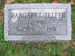 Margaret DeEtte <i>Telfer</i> Winters,Bice