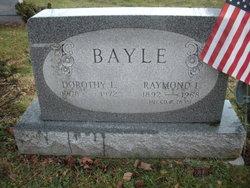 Raymond L. Bayle