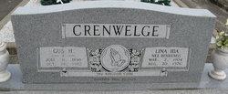 Lina Ida <i>Behrends</i> Crenwelge