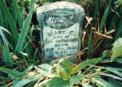 Mary E <i>Kee</i> Nassalrod