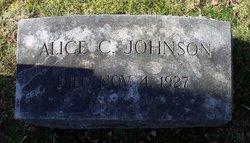 Alice C. Johnson