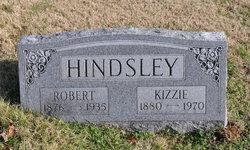 Robert Hindsley