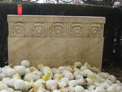 Gabrielle Bonheur Coco Chanel