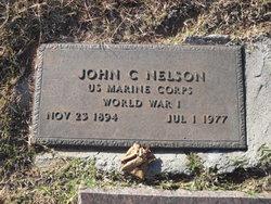 John Calhoun Nelson