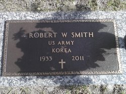 Robert W Smith