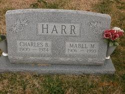 Charles B Harr