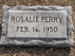 Rosalie Perry