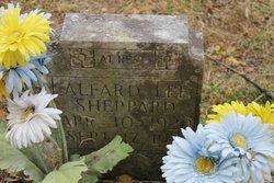 Alfred Lee Sheppard