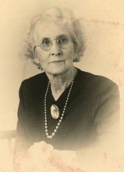Jimmie Maude Anderson