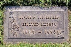 Gladys Eillen <i>Morning</i> Willes Butterfield
