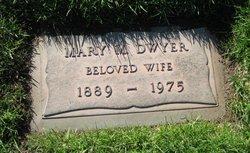 Mary M Dwyer