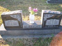 James Cornet Jim Albright