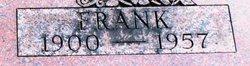 Frank S. Bramlett