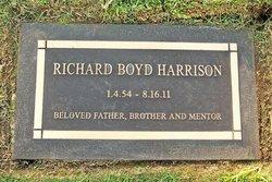 Richard Boyd Harrison
