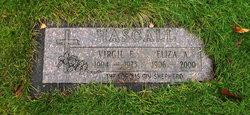 Virgil Eugene Hascall