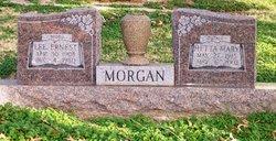 Lee Ernest Morgan