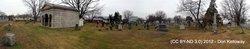 Chicopee Street Burying Ground