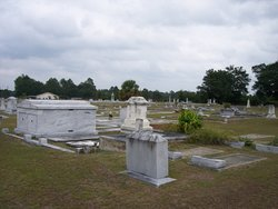 McRae City Cemetery