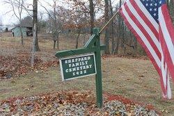 Sheppard Family Cemetery